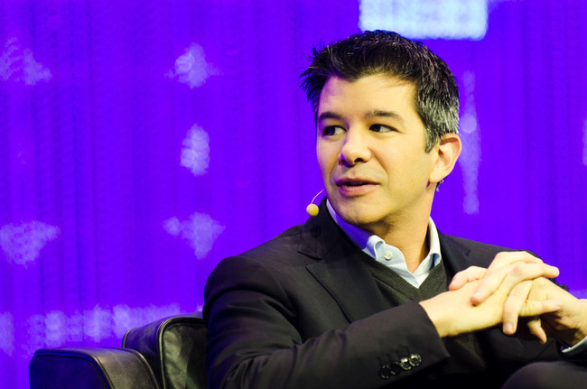 Travis Kalanick deja la dirección de Uber por las presiones de los accionistas