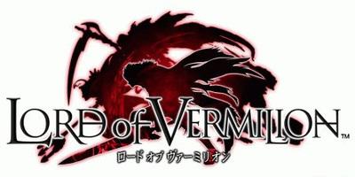 'Lord of Vermilion' en los salones de Japón