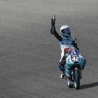 ¡Ya es oficial! Marcos Ramírez hará su primera temporada completa en el Mundial de Moto3