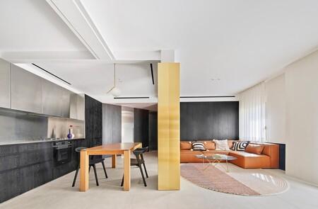 Proyecto De Raul Sanchez Architects Imagenes Jose Hevia Y Alvaro Valiente