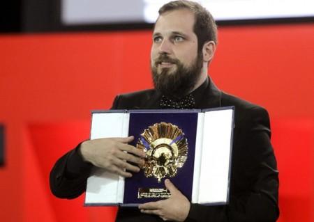 Carlos Vermut abordará los efectos de la fama en 'El retrato de una dama'