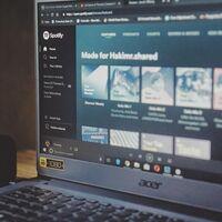 Spotify restablece las contraseñas de un número indeterminado de usuarios tras una brecha de datos que existía desde abril