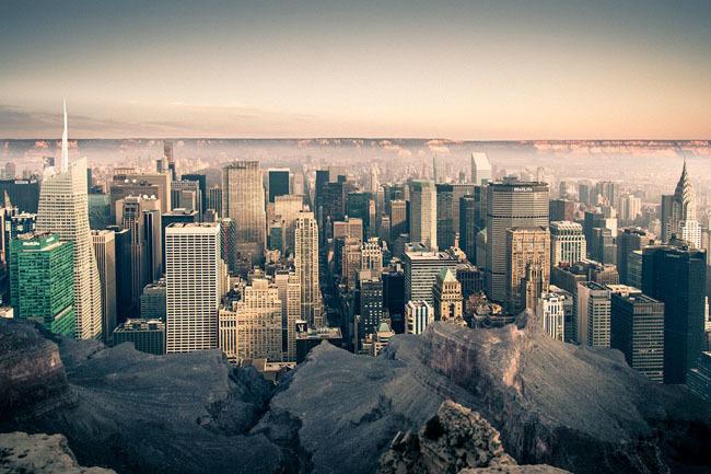 Foto de Merge, New York, Gus Petro (1/6)