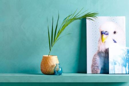 11 cambios sorprendentes en tu hogar que puedes realizar solo con pintura