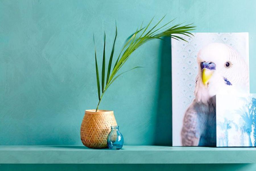 11 cambios sorprendentes en tu hogar que puedes realizar - Pintura vintage leroy merlin ...