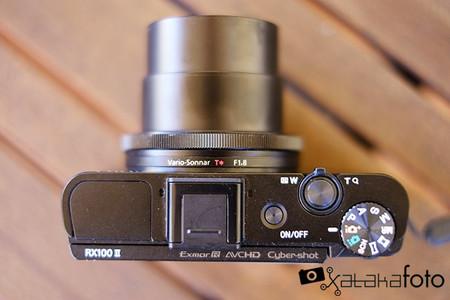 Sony RX100 II - 2