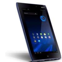 Iconia Tab A100 y A500: Acer también tiene tablets con Android