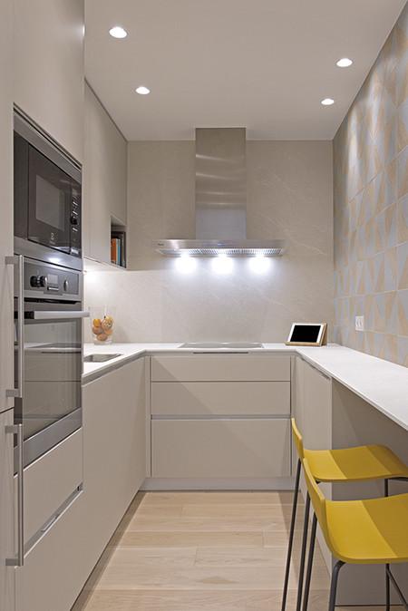 Circulo Cuadrado Apartamento Sitges 5