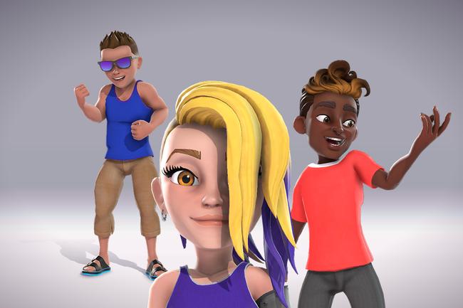 Xbox One recibe la actualización de octubre: los nuevos avatares y el Dolby Vision ya están disponibles