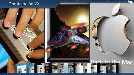 Todo sobre Windows Phone 7, el evento Apple del miércoles y muchos coches. Constelación VX (XXVII)