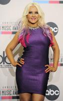 Christina Aguilera, el nuevo modelo de chica con curvas