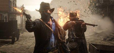 He jugado a Red Dead Redemption 2: Rockstar lo ha vuelto a hacer