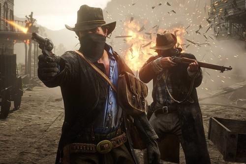Red Dead Redemption 2 Preview Y Primeras Impresiones Opinion Y