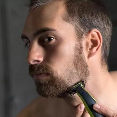 La recortadora de barba más vendida de Amazon alcanza su precio mínimo hoy: llévate la Philips OneBlade por menos de 30 euros