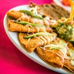 21 recetas para saber cómo hacer los mejores antojitos mexicanos