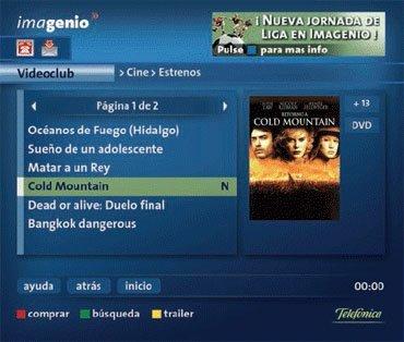 Imagenio
