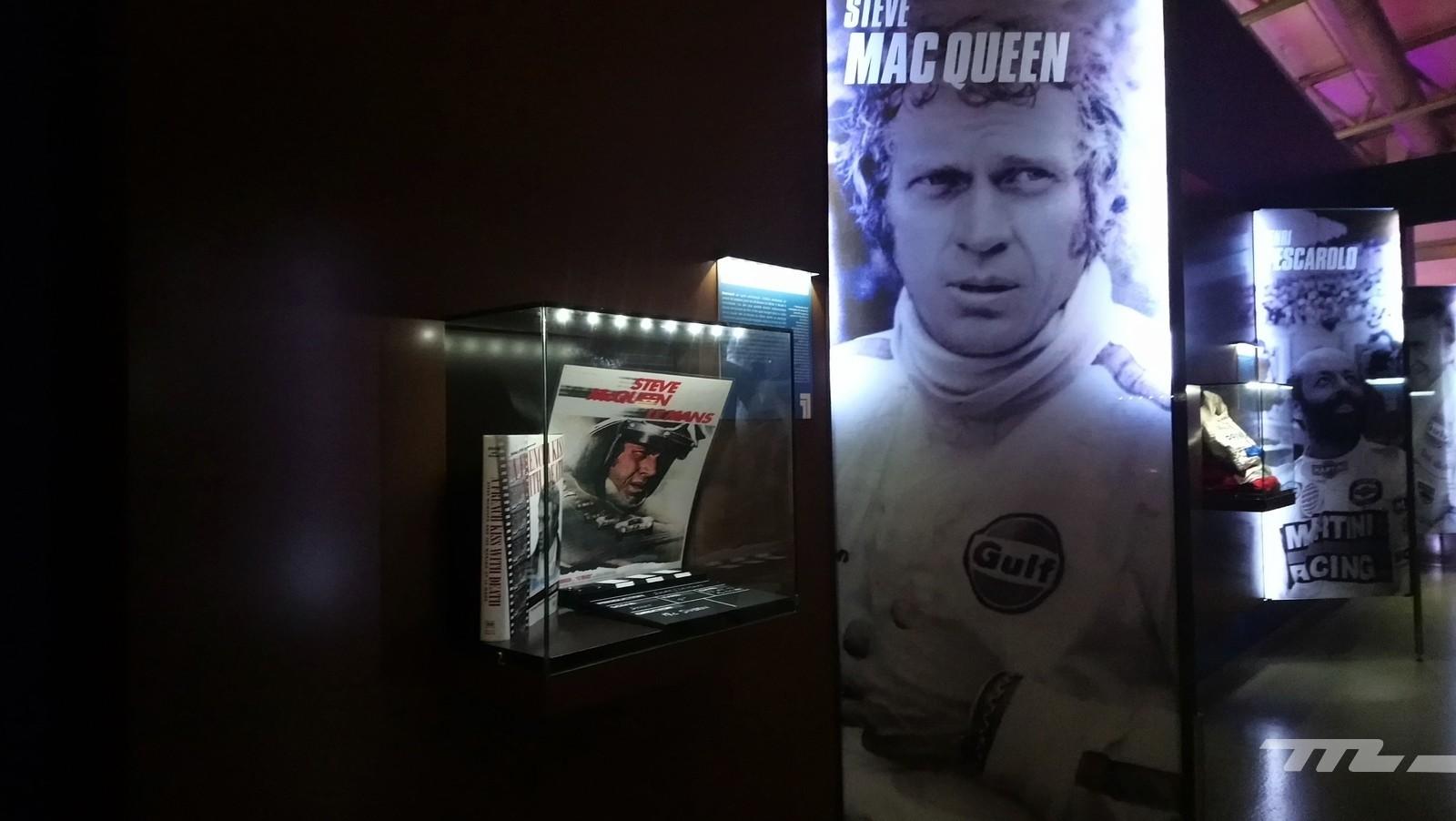 Foto de Museo de las 24 Horas de Le Mans (vista general) (6/23)