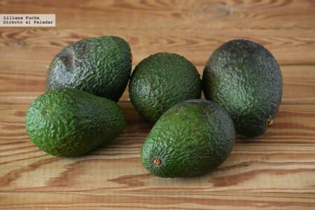 Exotic Fruit - Aguacates