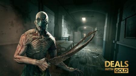 Zombi, Titanfall, State of Decay, Dead Island y más títulos de terror están en descuento en Xbox Live esta semana