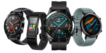 Huawei Relojes
