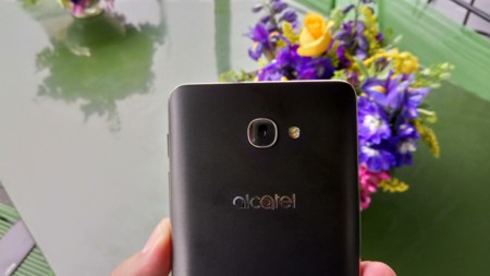 Alcatel Pop 4s Mexico 9