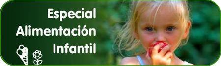 Especial sobre alimentación infantil en Bebés y más