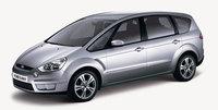 Ford S-MAX Trend, ahora con sólo cinco plazas