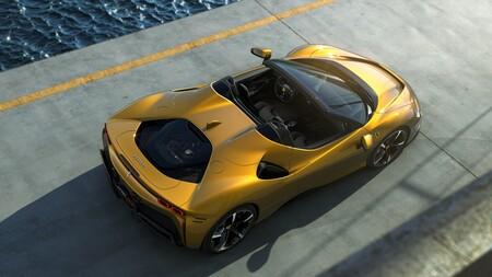 Ferrari SF90 Spider 6