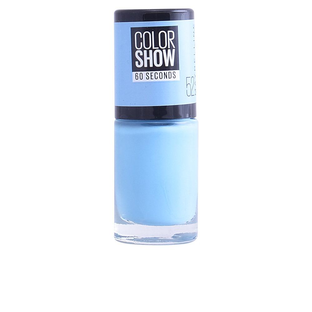 Maybelline COLOR SHOW nail 60 seconds Esmalte de uñas  52-it´s a boy