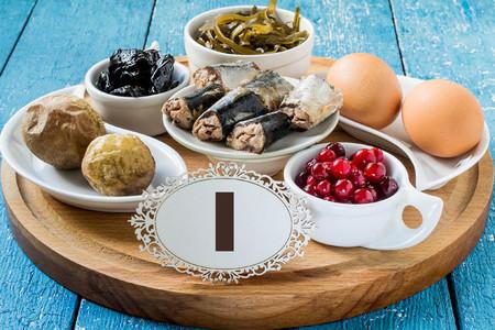 dieta para adelgazar un hipotiroidismo