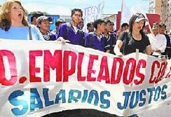 La globalización llega a los sindicatos