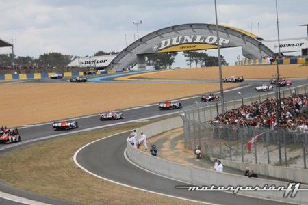 24 horas de Le Mans 2011