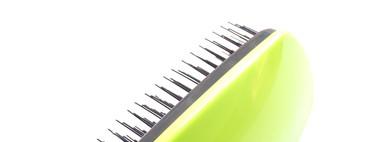 Probamos 'Deslia Pro' de Beter, un cepillo con keratina y aceite de argán que promete reparar el pelo