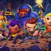 Enter the Gungeon ya se puede descargar gratis en la Epic Games Store. El juego elegido para la semana que viene es Rebel Galaxy