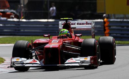 Felipe Massa y Ferrari llevan varios meses hablando sobre 2013