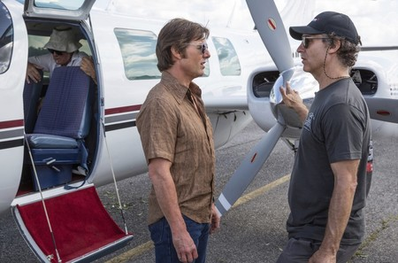 Tom Cruise y Doug Liman