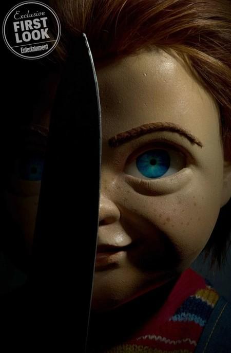El nuevo Chucky
