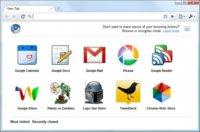Chrome Web Store, la tienda de aplicaciones de Google