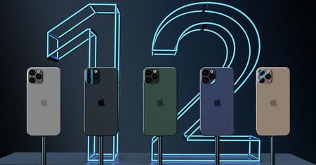 """La producción de los iPhone 12 se retrasa un mes, pero se mantiene el lanzamiento durante """"otoño"""", según WSJ"""