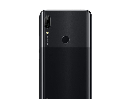 Huawei P Smart Z Trasera
