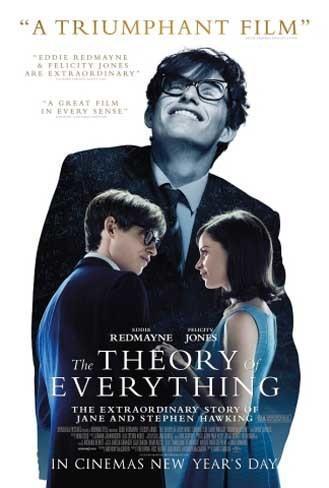 'La teoría del todo', la mujer de Stephen Hawking
