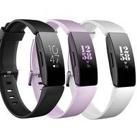 ¿Buscas pulsera deportiva económica? La Fitbit Inspire HR, hoy, en Amazon, sólo cuesta 69,95 euros