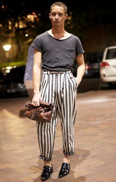 El mejor street style de la semana (LVIII)