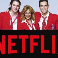 Netflix producirá para México un remake de 'Rebelde'