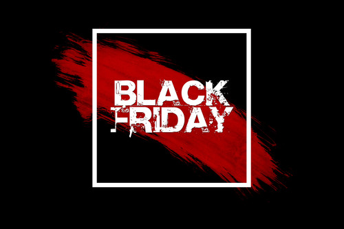 Cómo evitar engaños y estafas durante las ofertas del Black Friday