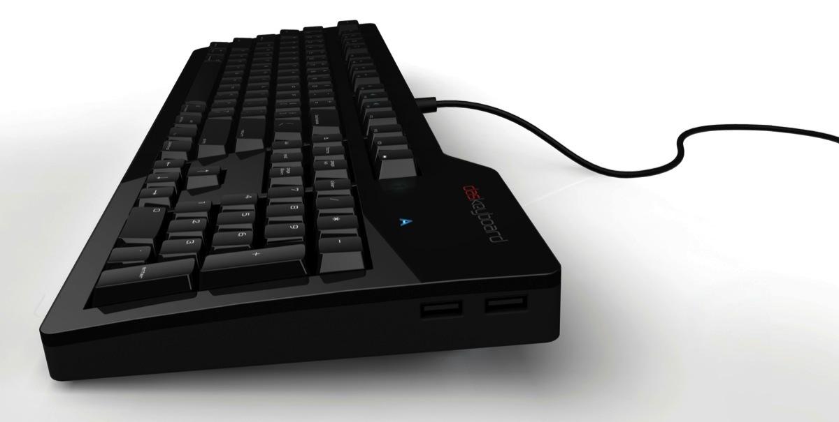 Foto de Das Keyboard Model S para Mac (2/2)