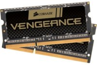 Corsair se apunta a la memoria RAM de portátil de gama alta