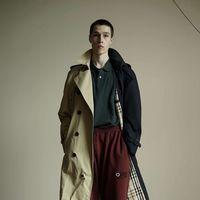 Esto no se veía venir: Burberry se rinde al streetwear de Gosha Rubchinskiy en una colección cápsula