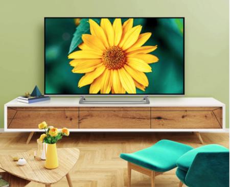 """Esta smart TV de Hisense es brutal en relación calidad precio: panel ULED de 55"""" 4K con Dolby Vision por menos de 400 euros en Amazon"""