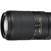 Nikon presenta el teleobjetivo AF-P 70–300mm f4.5-5.6E ED VR con enfoque mejorado para deportes y acción